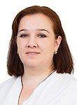 Нартикоева Фатима Робертовна Невролог, Вертебролог, Вегетолог
