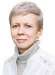 врач Горностаева Ирина Николаевна