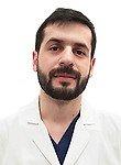 врач Хусаинов Ислам Эмиевич