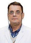 врач Жерлицын Александр Иванович Нарколог, Психиатр