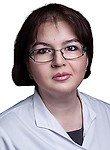 Жуйкова Юлия Евгеньевна