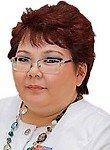 врач Харитонова Анжела Владимировна