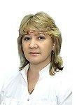 Куликова Элла Михайловна УЗИ-специалист