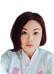 Ли Алена Валентиновна Гинеколог, УЗИ-специалист