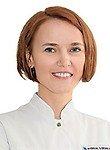Хворост Мария Николаевна