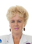 Дубинина Ирина Августовна Терапевт