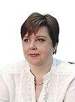 врач Дергачева Любовь Ивановна Эндокринолог