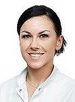 врач Овчинникова Анна Леонидовна