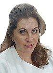 врач Квартальнова Светлана Вячеславовна Косметолог