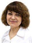 Лашевич Марина Александровна