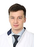 врач Сушенцов Евгений Александрович Онколог, Хирург