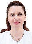 врач Фрольцова Марина Юрьевна Стоматолог