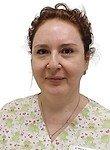 врач Канукоева Елена Юрьевна Стоматолог