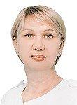 Карпова Наталья Алексеевна