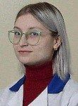 Боровлёва Дарья Андреевна