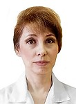 врач Нечаева Татьяна Александровна
