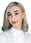 врач Золоева Дзерасса Эльбрусовна Диетолог, Эндокринолог