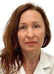 врач Козлова Ольга Петровна Мануальный терапевт, Невролог, Врач ЛФК
