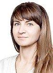 Черкашина Эльвира Владимировна