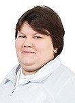 Короткова Евгения Владимировна