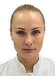 Медведева Екатерина Владимировна