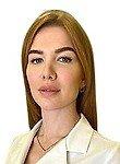 Абрамова Ольга Игоревна