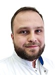 Брызгалов Сергей Александрович Ортопед, Травматолог