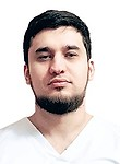 ДжаватхановМагомед Расулович Лор (отоларинголог)