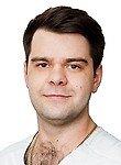 врач Киеня Ярослав Владимирович
