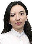 Дорогова Марина Вастановна