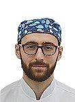 врач Шадов Азматгерри Жангериевич