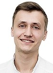 Клинцов Владислав Сергеевич Стоматолог