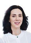 врач Евлоева Хяди Саварбековна