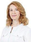 Большакова Светлана Леонидовна