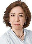 врач Мнацаканова Белла Юрьевна