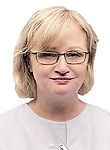 Коноплева Елена Анатольевна