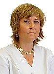 Фарамазова Елена Николаевна