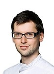 Харламенков Евгений Алексеевич