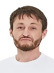 Кочкаров Аслан Аскерович Остеопат, Хирург
