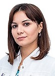 Муселимян Астхик Арутовна Стоматолог