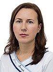 Мальцева Анна Олеговна Стоматолог