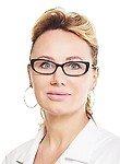 Кириллова Елена Леонидовна Маммолог, Онколог, Хирург