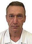 врач Цыро Дмитрий Геннадьевич