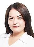 Башвинова Елена Владимировна
