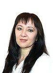 врач Чернова Елена Павловна