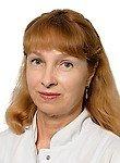Воробьева Валерия Витальевна