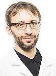 врач Аршуков Дмитрий Николаевич