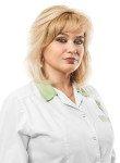 врач Курошева Юлия Юрьевна