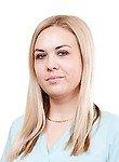 врач Поберезовская Елена Игоревна