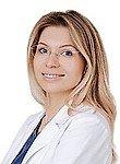 Чернышева Юлия Викторовна